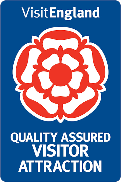 Visit England - Visitor Assured